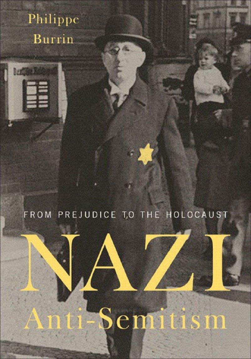 prejudice in the holocaust