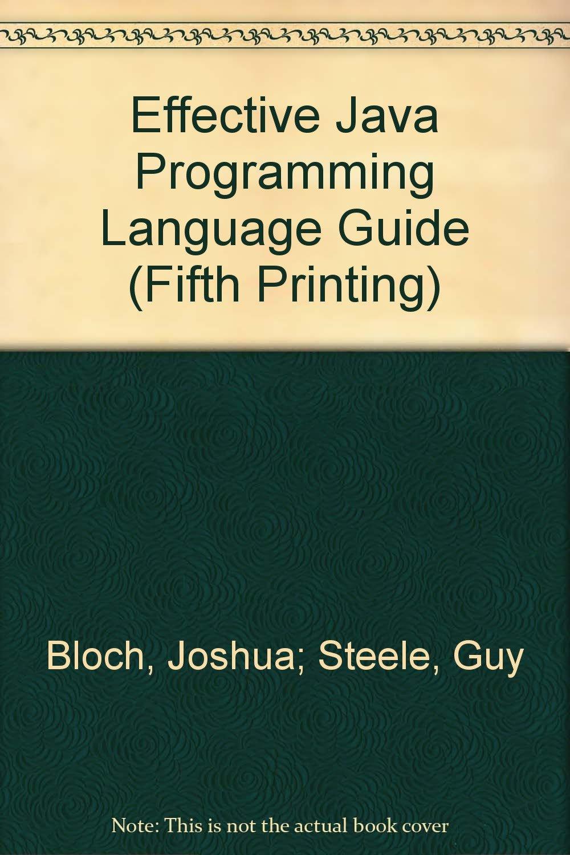 Java quick guide.
