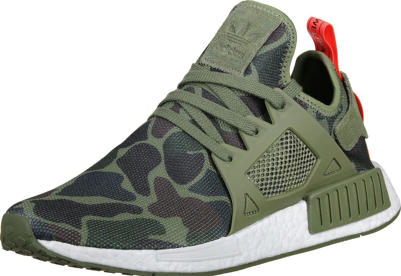 nmd adidas herren camouflage größe 38