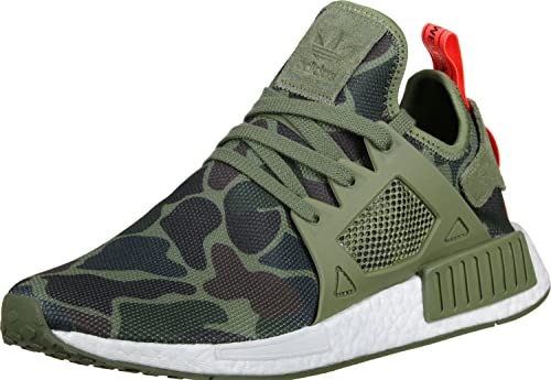 check out f5bbf 1a08f Adidas NMD XR1 Olive Duck Camo BA7232 Mens sz 5us Amazon.ca Shoes   Handbags