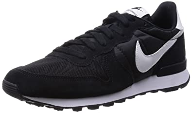 separation shoes bfa4b b1e59 Nike Internationalist, Chaussures de sport homme, Noir (Black Summit  White-Neutral