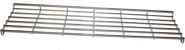 "Weber 66044 Genesis II 25-3/4"" x 6"" Warming Rack"