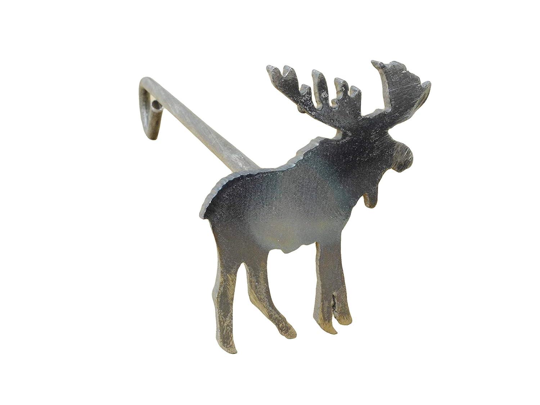 Amazon.com: Marca Irons Carne marca Western Cowboy Moose ...