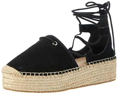 Marc O'Polo Espadrilles - black