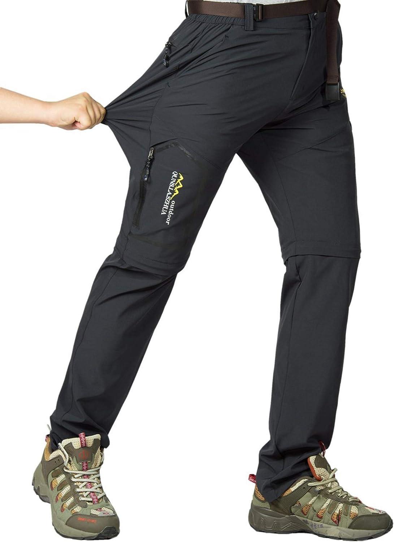B.1120 tinta unita RMK Bermuda da uomo estivo elasticizzati pantaloncini a 3//4