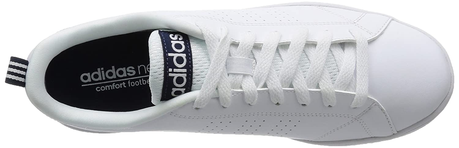 promo code eb868 9890b adidas Vs Advantage Clean, Zapatillas para Hombre  Amazon.es  Zapatos y  complementos