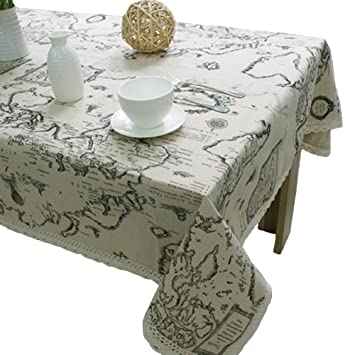 Lace coffee table cover choice image table furniture design ideas amazon tea tablecloth rectangletable cloth lace side world map gumiabroncs Choice Image
