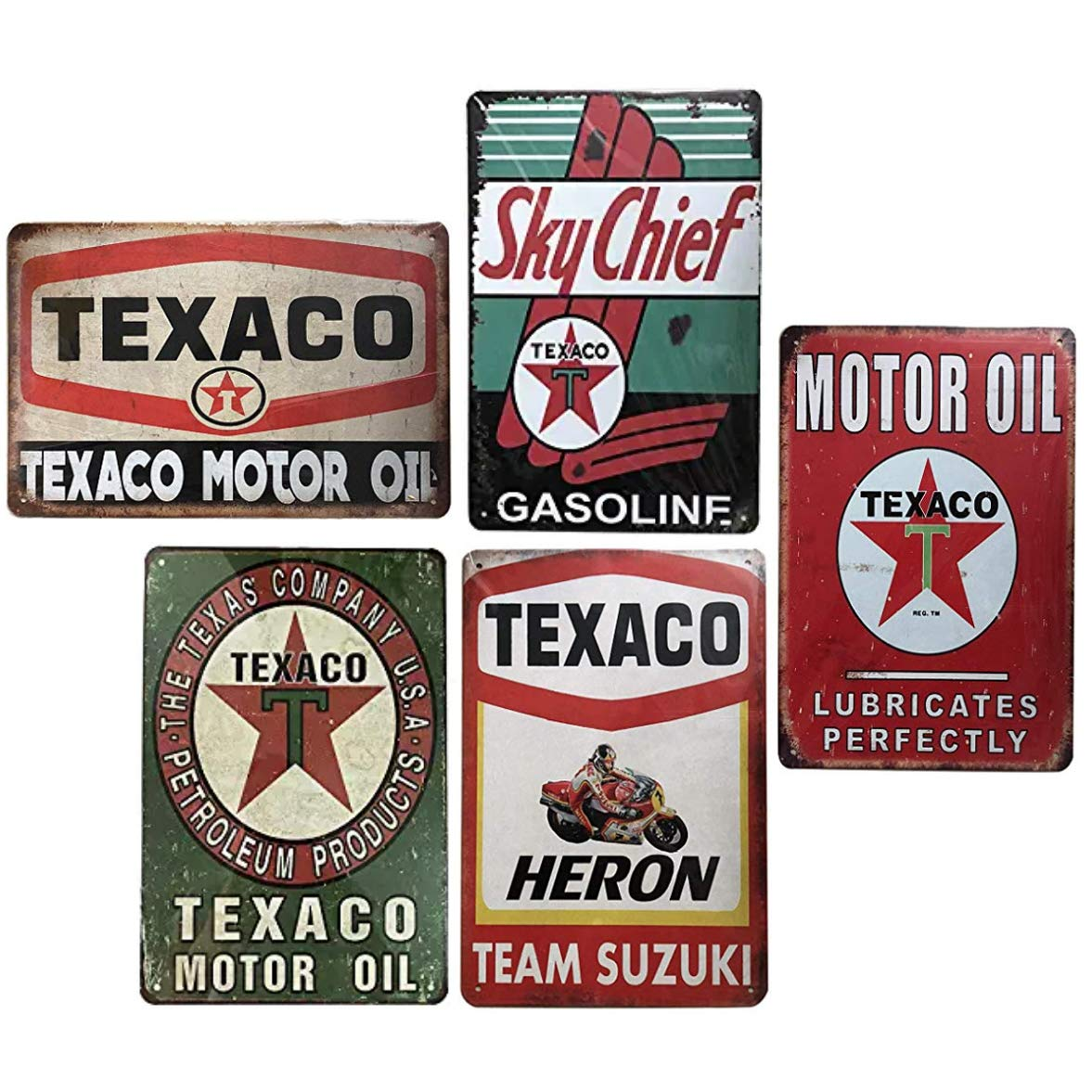 Chevy Motor Division Tin Metal Sign Wall Bar Garage Shop Classic Made In USA
