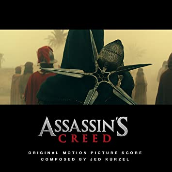 Image result for assassin's creed new score vinyl art