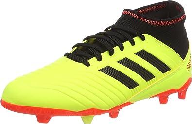chaussure de foot garcon adidas