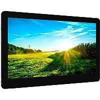 """GeChic 1503I 15.6"""" Monitor Portátil Touchscreen IPS 1080P con Entrada HDMI, VGA, con Alimentación USB, Ligero, Altavoz Integrado, Rear Docking"""