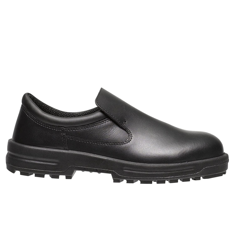 PARADE 07STICK*68 44 Chaussure Noir de sécurité basse Pointure 44 Noir Chaussure Pointure 44 985f25