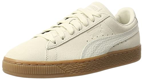 Puma Suede Classic Natural Warmth, Zapatillas Unisex Adulto, Beige (Birch-Birch), 42.5 EU