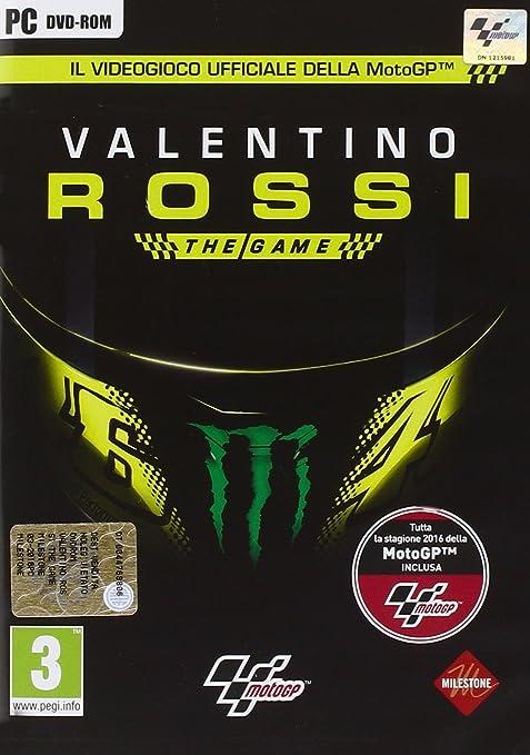 20 opinioni per Valentino Rossi- The Game- PC