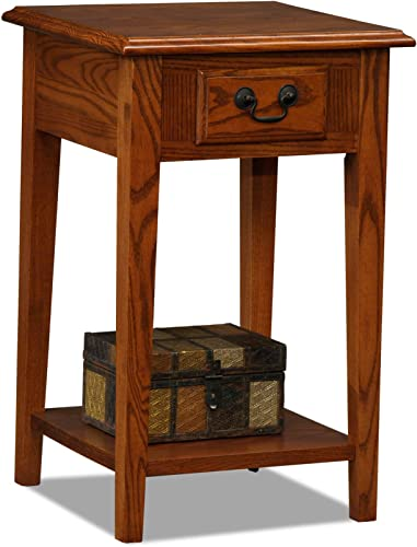 Leick Furniture Favorite Finds Shaker End Table