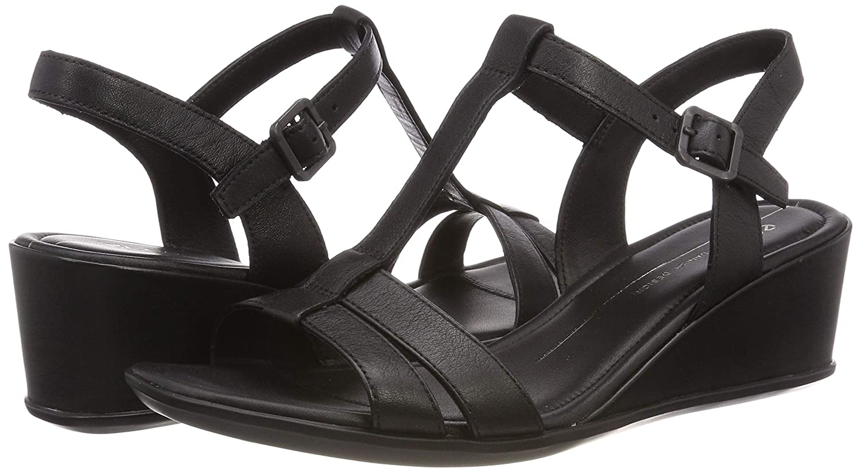 ECCO Shape 35 Wedge Sandal Sandal Sandal Scarpe col Tacco Punta Aperta Donna 01d1db