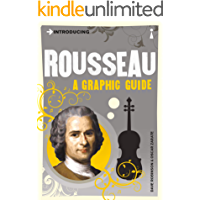 Introducing Rousseau: A Graphic Guide (Introducing...)