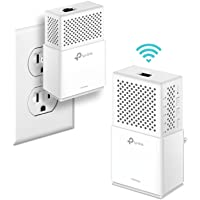 TP-Link AV1000 / AC750 Gigabit Powerline Wi-Fi Kit (TL-WPA7510 KIT)