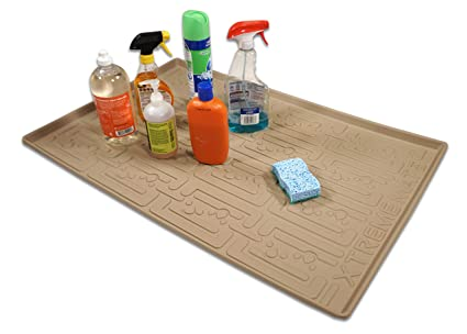 Amazon.com - Xtreme Mats Under Sink Kitchen Cabinet Mat, 33 5/8 x 21 on amazon kitchen sinks, best kitchen sinks, portable kitchen sinks, side by side kitchen sinks, restaurant kitchen sinks, ornate kitchen sinks, undermount kitchen sinks, double kitchen sinks, brown kitchen sinks, furniture kitchen sinks, light kitchen sinks, cheap kitchen sinks, black kitchen sinks, stainless steel kitchen sinks, white kitchen sinks, tall kitchen sinks, unique kitchen sinks, appliances kitchen sinks, electric kitchen sinks, cool kitchen sinks,