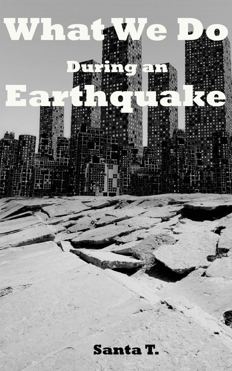 What We Do During An Earthquake  English Edition