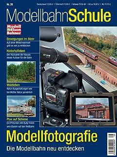 MEB Modellbahn Schule 34 Plastikwelt