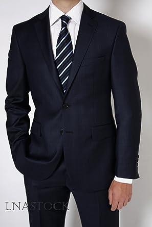 c47ec022a28 Costume Homme Ermenegildo Zegna Cloth Bleu 58 50  Amazon.fr ...