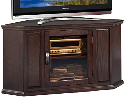 buy online 718ef f68b5 Leick 81286 Riley Holliday TV Stand