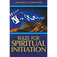 Rules for Spiritual Initiation (English Edition)