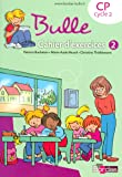 Bulle CP • Cahier d'exercices n°2