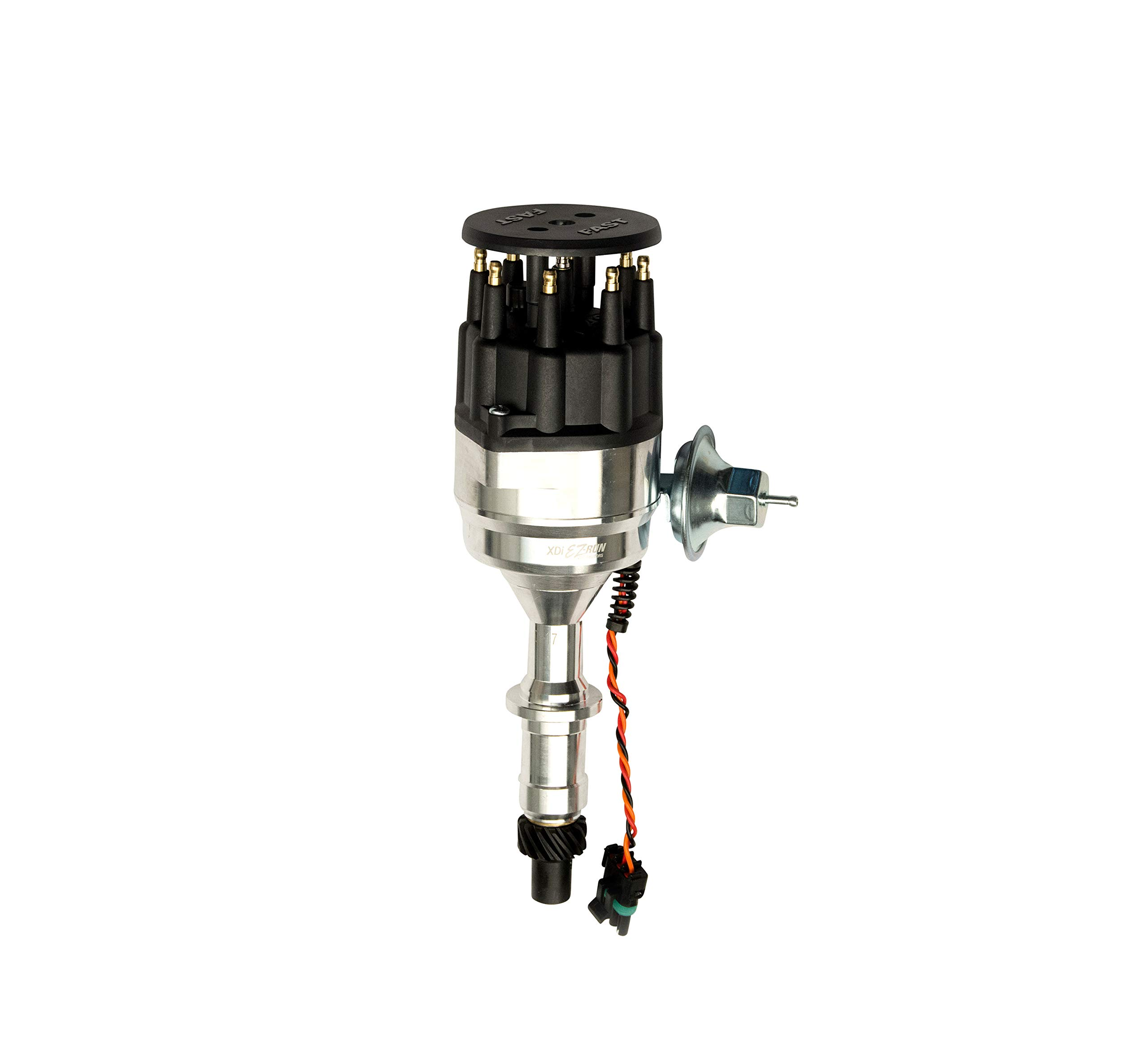 Fast 306016 XDI EZ-Run DistributorPontiac V8 301-455