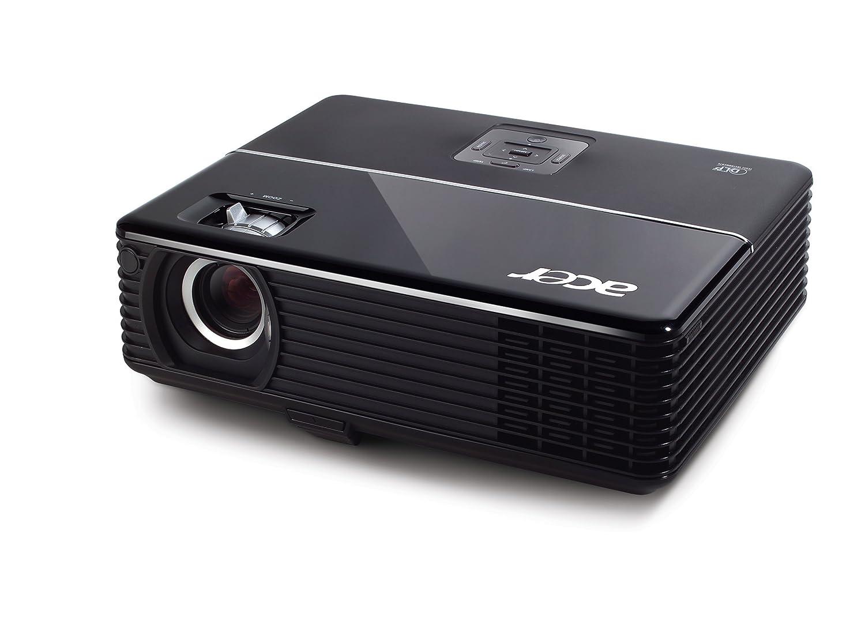 Acer P1165 - Proyector (14,7-193,5 mm (0.58-7.62