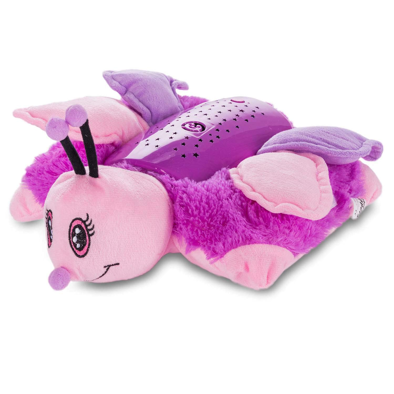 all Kids United Snooze Buddy - Luz Nocturna LED con Forma de Oveja ...