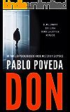Don: Un thriller psicológico de amor, misterio y suspense (Suspenso romántico nº 1) (Spanish Edition)