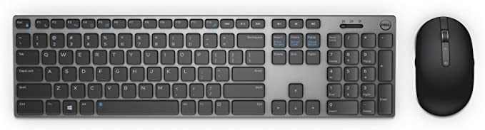 Dell KM717 Premier Wireless Keyboard and Mouse at Kapruka Online for specialGifts