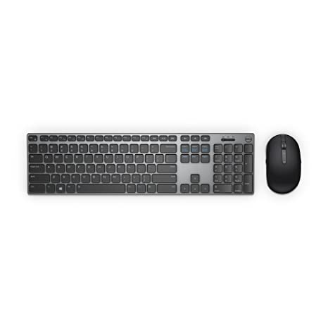 Dell Marketing USA, LP KM717 Premier Wireless Keyboard and Mouse