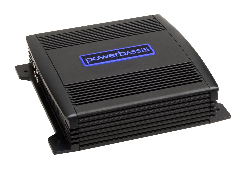 Powerbass ASA3-200.2 100W 2 Channel Amplifier