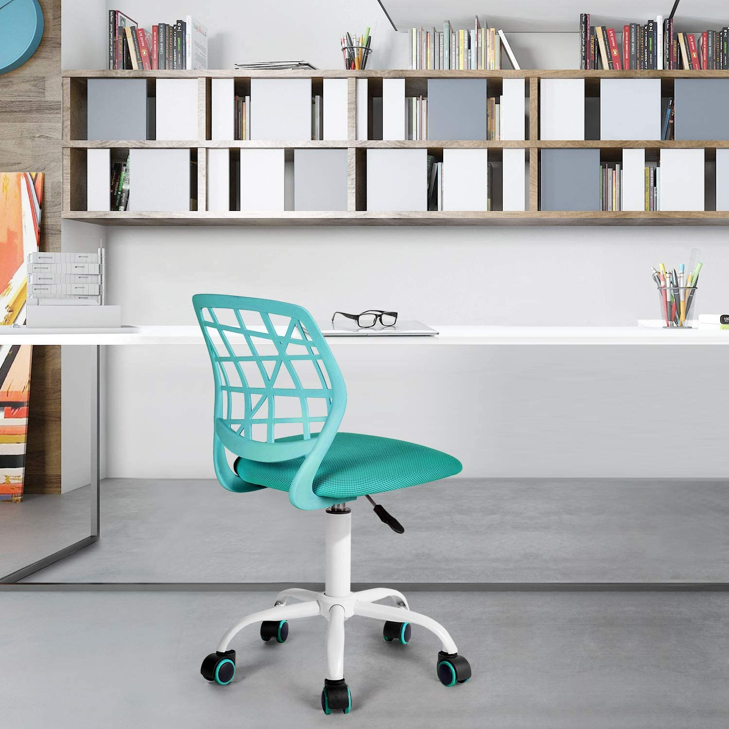 New Ideas Study Chair Designs