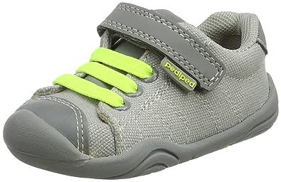 pediped Baby Jungen Jake Sneaker