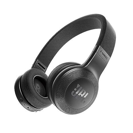 biggest discount beauty 100% quality JBL E45BT On-Ear Wireless Headphones, Black