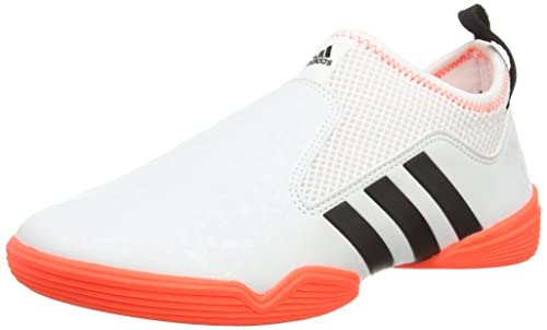 adidas ADITBR01, Scarpe per Arti Marziali Unisex – Adulto, Bianco (White),