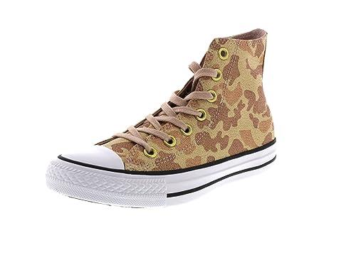 Converse Sneakers Cta HI 559837c Particle Beige