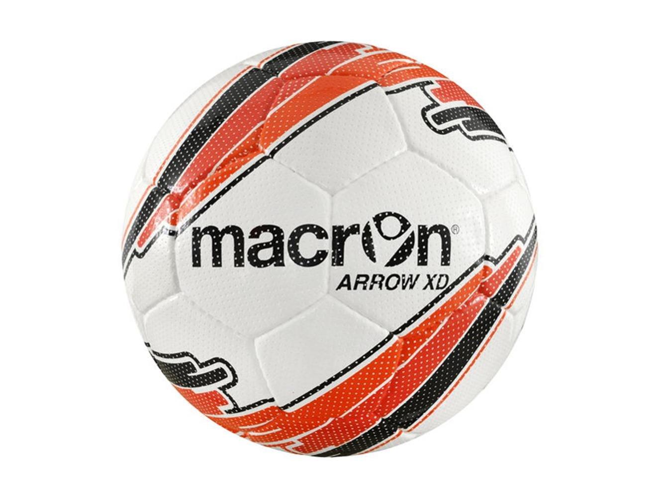 ATELIER DEL RICAMO Balón fútbol Arrow XD FIFA Macron, Hombre ...