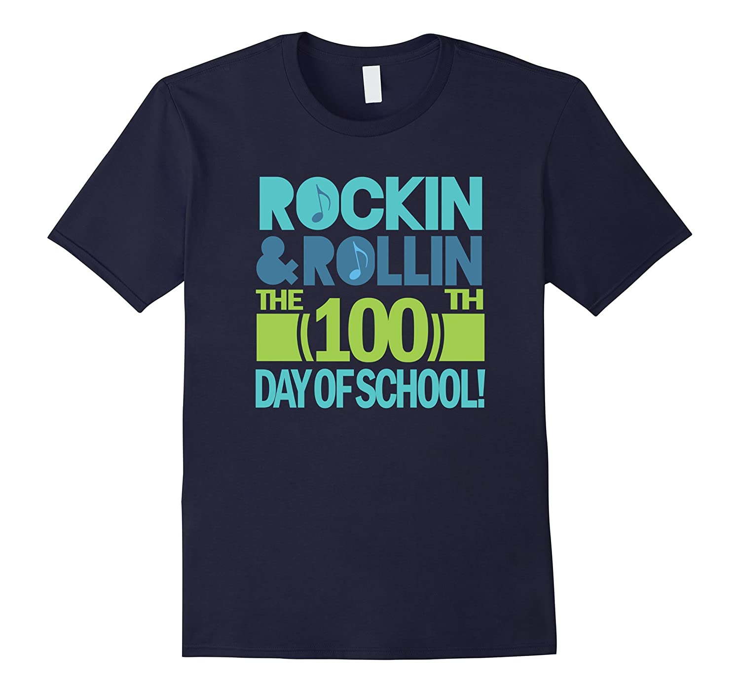 100th Day Of School T-shirt 100 Days Party Celebration-ah my shirt one gift
