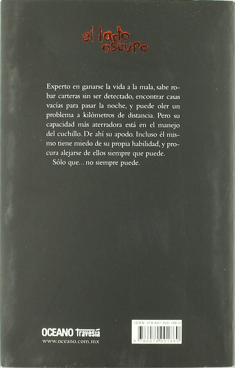 Amazon.com: Blade, Jugando Al Muerto (Blade (Paperback)) (Spanish Edition) (9786074001860): Tim Bowler: Books