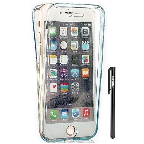 coque 2 en 1 iphone 7 plus