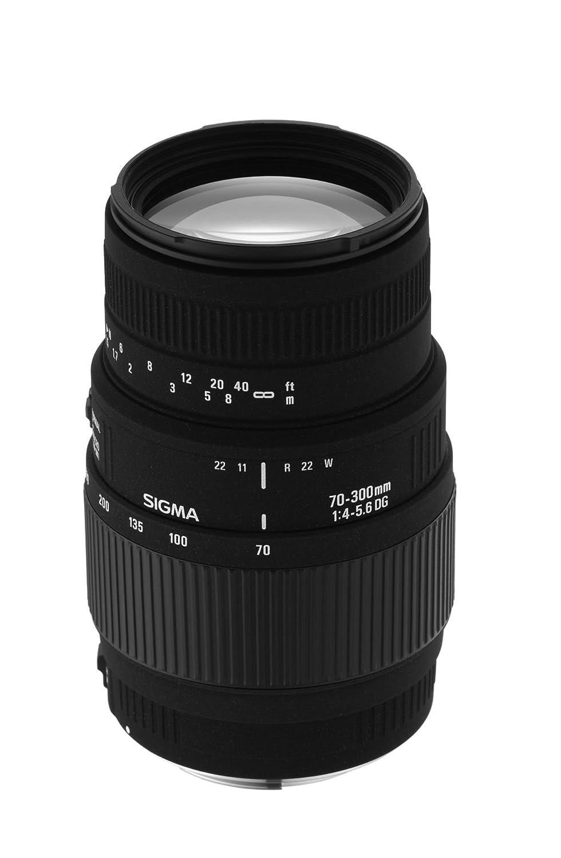 Sigma mm F  DG Macro Objetivo para Sony Minolta distancia focal