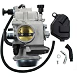 Carbhub TRX300 Carburetor for Honda 300 TRX300 Fourtrax 1988-2000 Carb