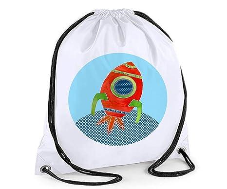 tigerlilyprints Bolsa de natación para niños, Bolsa de ...