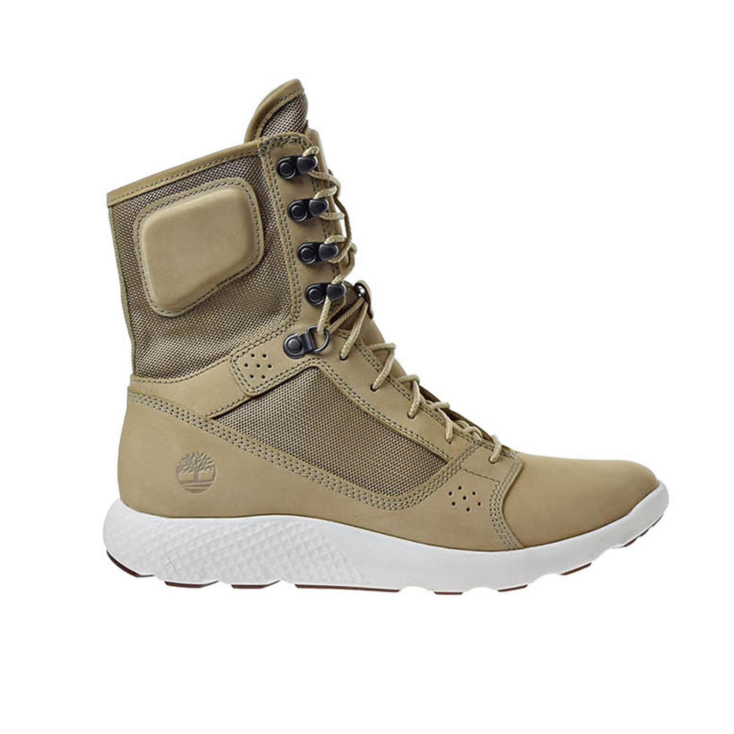 e16a5daed0e Timberland Limited Release Flyroam Tactical Leather Men's Boots ...