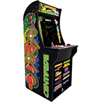 Arcade 1UP Deluxe Edition 12-in-1 Arcade Cabinet with Riser